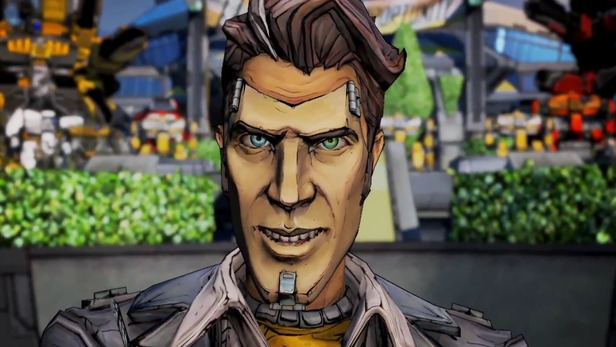 Borderlands Handsome Jack Voice Actor Borderlands 2 Handsome Jack